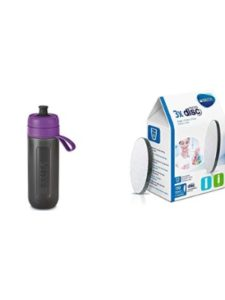 BRITA travel water bottle