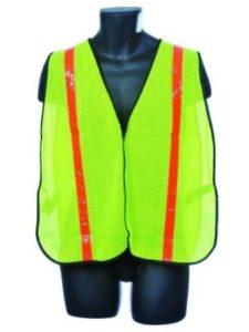 Bulk Buys bulk  safety vests