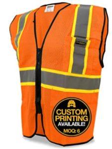 KwikSafety bulk  safety vests