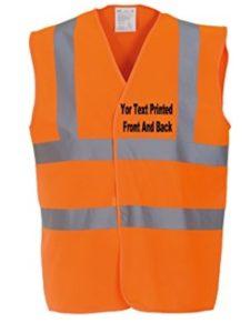 PRODUCTSAVE bulk  safety vests