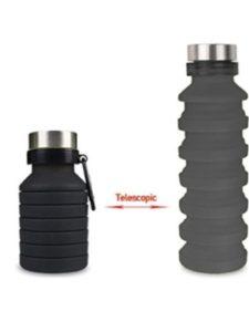 Aolvo stainless steel water bottles