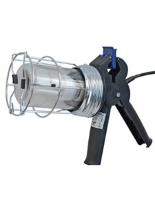 Faithfull Power Plus cage  inspection lamps