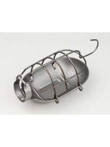 Vendimia Lighting Co. cage  inspection lamps