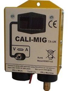 AES calibration  welding equipments