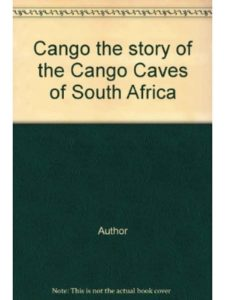Author cango cave  south africas