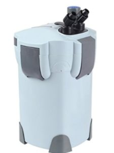 Enlux canister filter  uv sterilizers