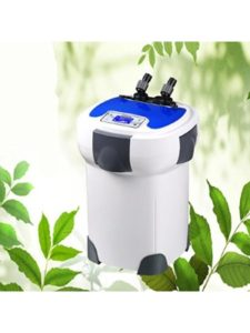 SUNSUN canister filter  uv sterilizers