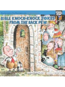 Thaler Mike cartoon series  bible stories