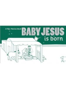 Zonderkidz cartoon series  bible stories