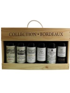 CDF bordeaux wines