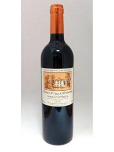 Chateau des Antonins bordeaux wines