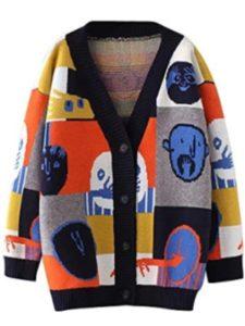 POPLY chicken  high visibility vests
