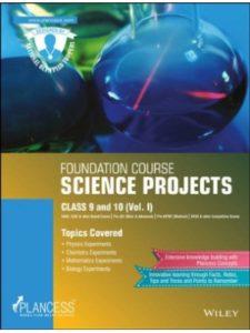 Plancess class 9  science experiments