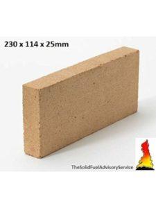 AKM clay brick  pizza ovens