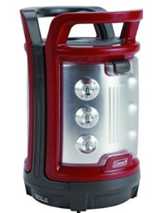 Coleman camping torch