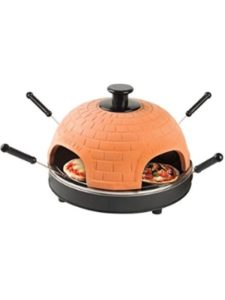 MPL Home Ltd commercial  wood fired pizza ovens
