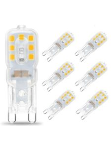 TINS comparison  led lanterns