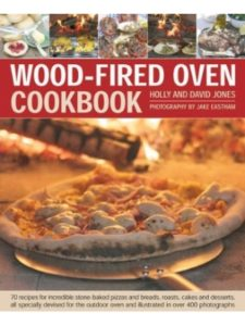 amazon cookbook holly jones  wood fired ovens