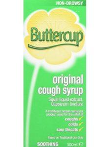 Omega Pharma cough  5 weeks
