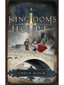 Chuck Black courage  bible stories