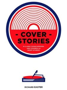 Richard Easter covers  short stories