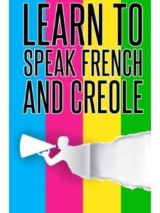 CreateSpace Independent Publishing Platform creole  speak frenches