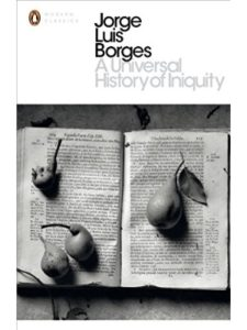 Jorge Luis Borges crime  short stories