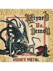 Henry Metal dead  heavy metals