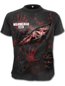 The Walking Dead dead  heavy metals