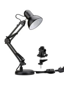 Lighting EVER desk lamp  light bulbs