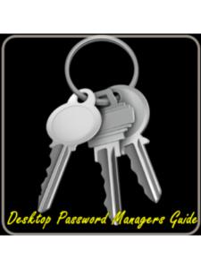 KayApp desktop  password managers