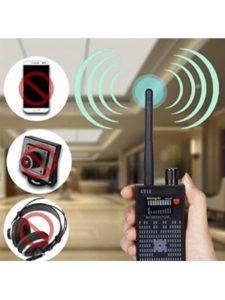 Bugit detector  gsm phones