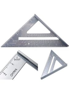 Mayitr roofing square