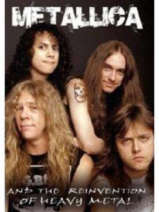 Treble Clef documentary  heavy metals