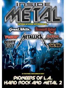 Wienerworld documentary  heavy metals