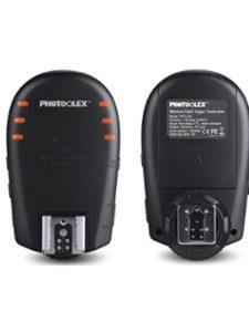PHOTOOLEX double flash  speed cameras