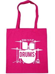 Hippowarehouse drum kits  heavy metals