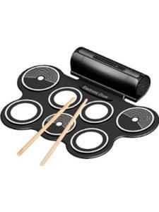Konix drum kits  heavy metals