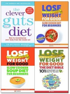 Short Books Ltd/Bell & Mackenzie Publishing eating soup  lose weights