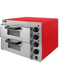 MonsterShop electric  brick ovens