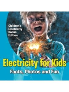 Baby Professor    electricity books