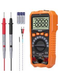 URCERI    energy measuring instruments