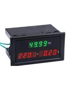 Yeeco    energy measuring instruments