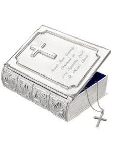C.P.M. engraved  childrens bibles