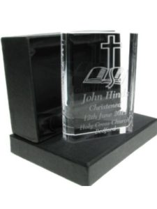 engraved  childrens bibles
