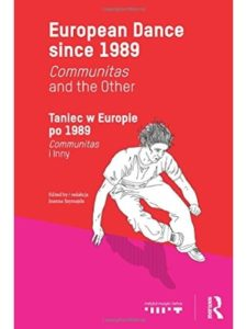 Routledge european dance  easterns
