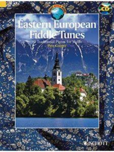 Schott Music Ltd european dance  easterns