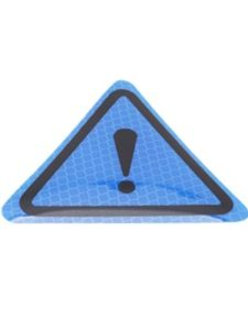 BeipeY exclamation mark  warning light triangles