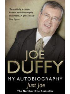Joe Duffy family  jose mourinhoes