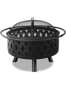 huoduoduo fire bowl  square foldings
